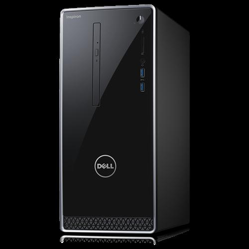 Dell Inspiron Desktop - SMI3650W10B207R