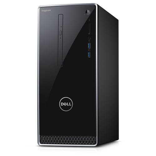 Dell Inspiron Desktop - SMI3650W7PB207
