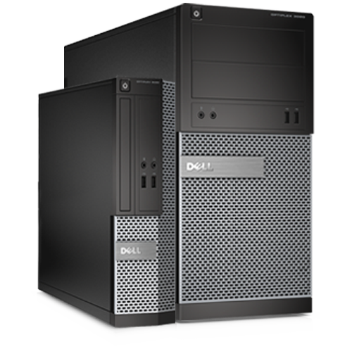 Dell OptiPlex 3020 Mini Tower - CAO3020MTW7PF02