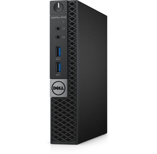 Dell OptiPlex 3040 Micro - S001O3040MFFUS