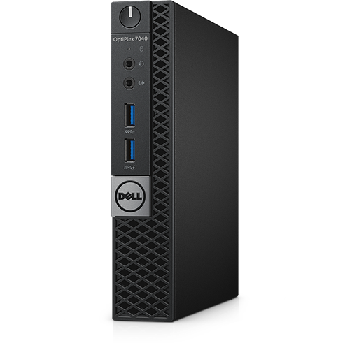 Dell OptiPlex 7040 Micro - S001O7040MFFUS