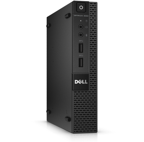 Dell OptiPlex 3020 Micro - CAO3020MW7PF03