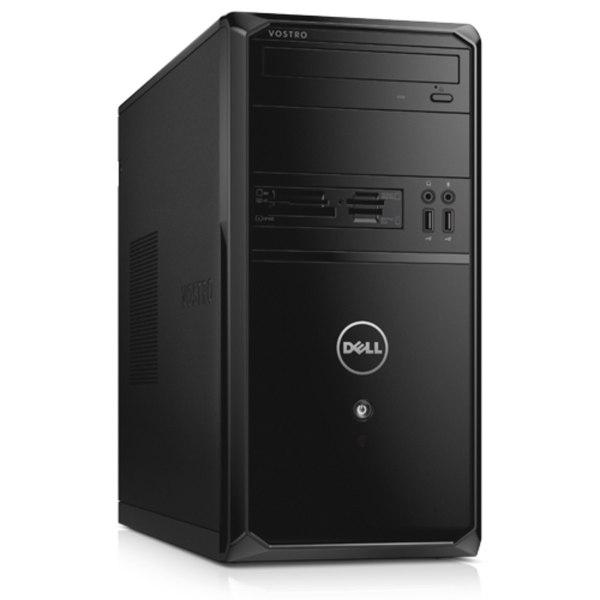 Dell Vostro Desktop  - SMOV3900W7218