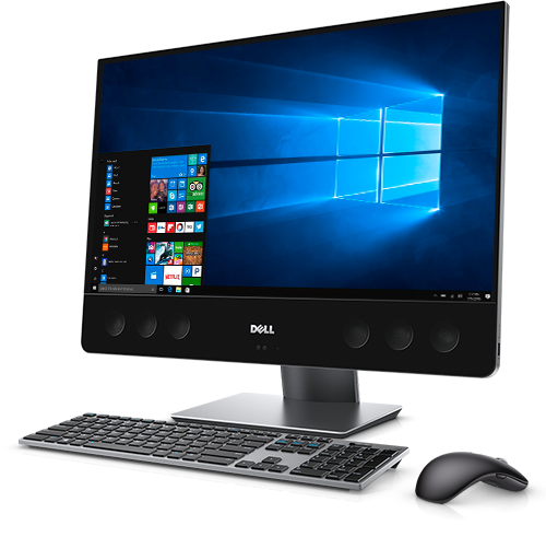 Dell XPS 7760 FCDCWDUC406S