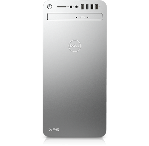 Dell XPS Tower Special Edition DDCWVMAX544H