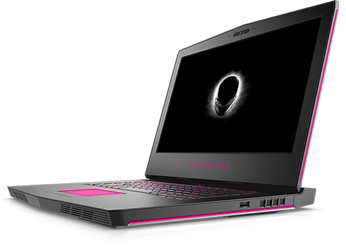 Alienware 15 DKCWKBLF055SSE