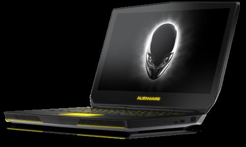 Alienware 15 Touch DKCWF04S