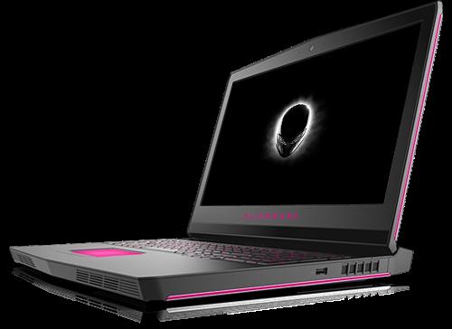 Alienware 17 R4 DKCWKBLG03TOB