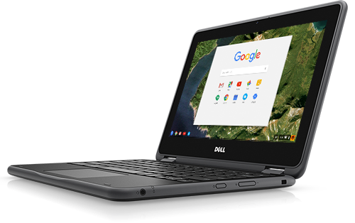 Chromebook 3189 Education 2 in 1