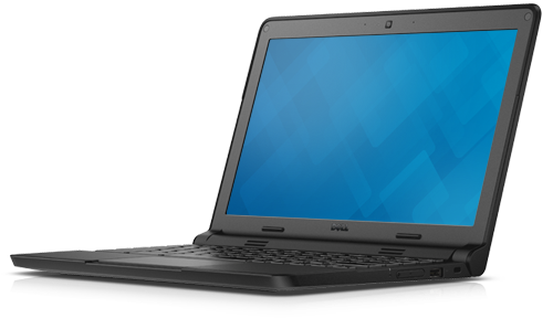 Dell Chromebook 11 - SS007C312011US