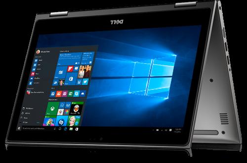 Dell Inspiron 13 5000 2 in 1 FNCWSA5001B