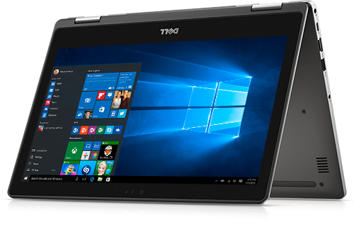 Dell Inspiron 13 7000 2 in 1 DNDOSAB5107H