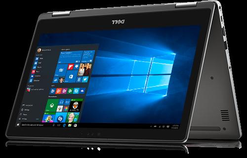 Dell Inspiron 13 7000 2 in 1 FNDCSAB5105H