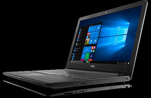 Dell Inspiron 15 3000 AMD CAI153W10P7S203A