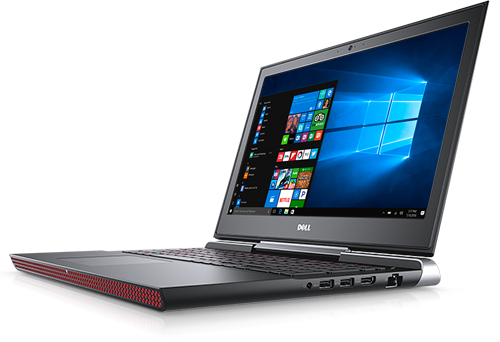 Dell Inspiron 15 7000 Gaming DNCWF510S
