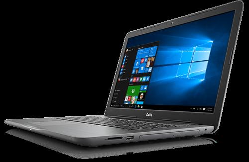Dell Inspiron 17 5000 AMD CAI175W10P7S2415A