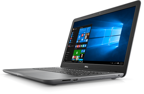 Dell Inspiron 17 5000 CAI175W10PH2446