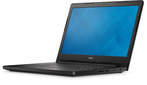 Dell Latitude 14 3000 Series - CTO04AL346014US