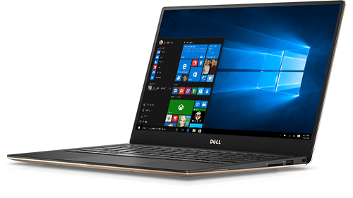 Dell XPS 13 DNDOT5158H16