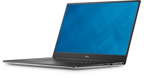 Dell Precision 15 5000 Series (5510) - XCTOP551015USDAT